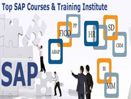 SAP HANA Admin Course – S/4 HANA Training Pune | Aspire Techsoft