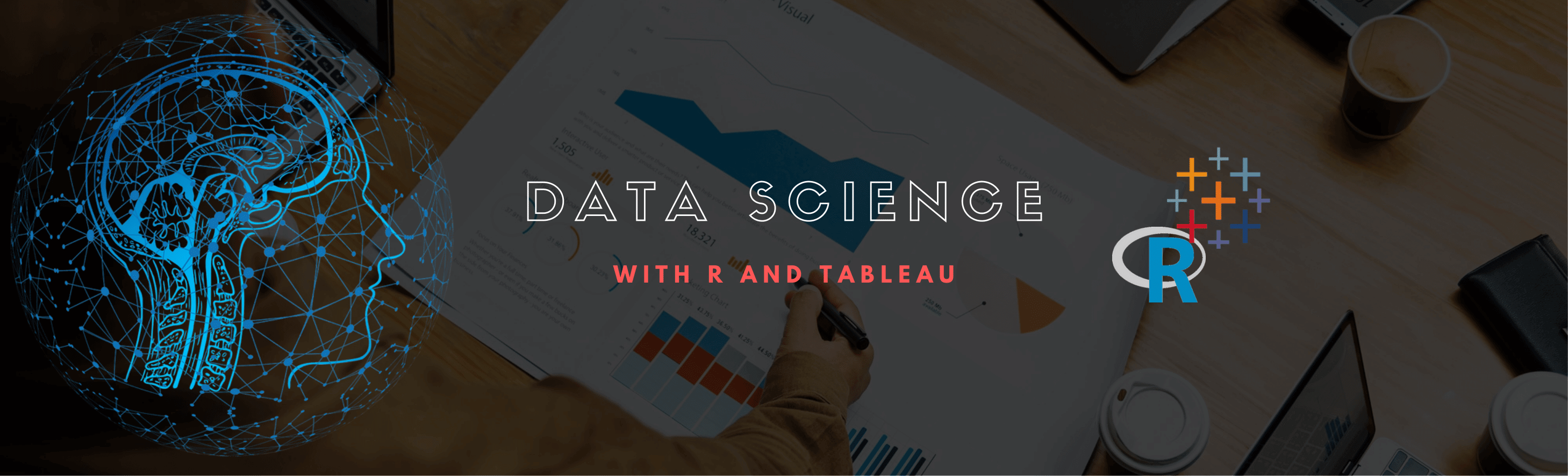 Data Science with Python and Tableaue